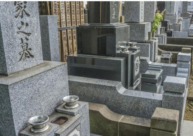 税にまつわる豆知識~墓地や墓石が節税対策になることもある~